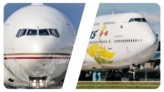 Melbourne Airport Plane Spotting | Best Movements of 2016