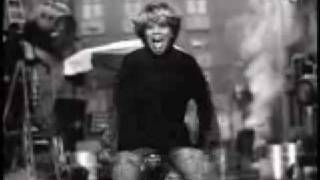 Watch Tina Turner Missing You video