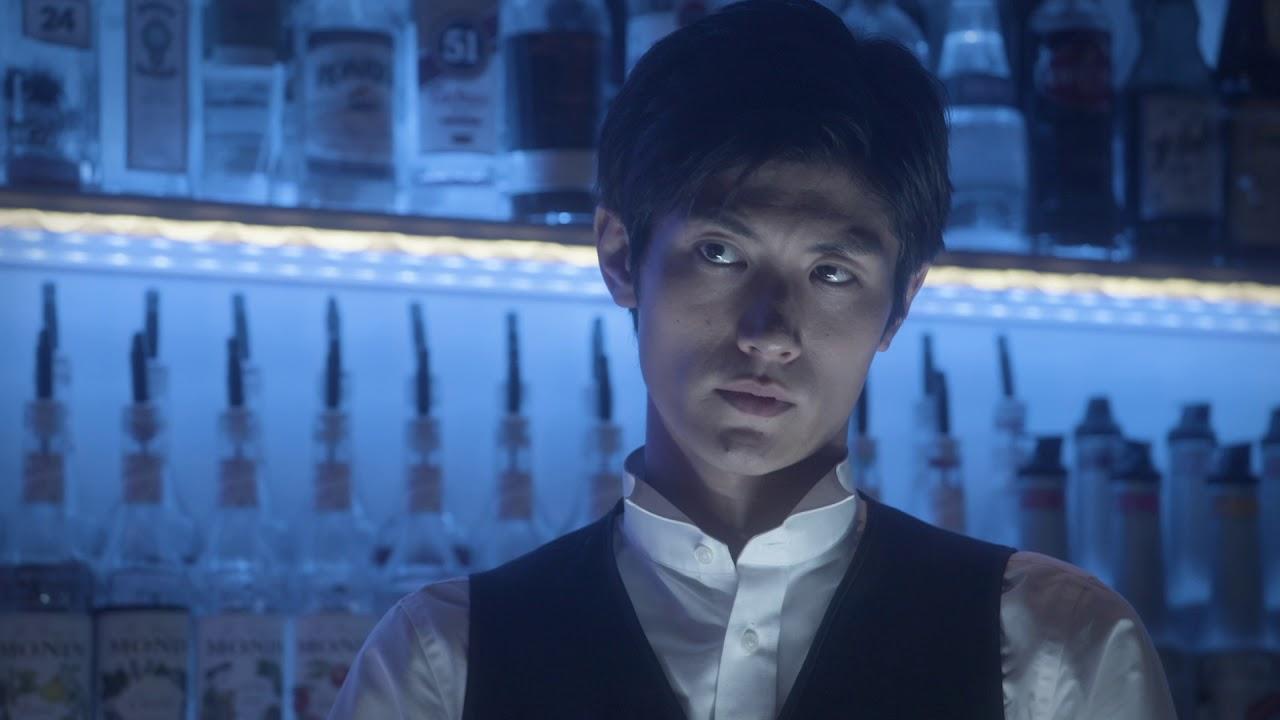 連続ドラマW 東野圭吾『ダイイング・アイ』」特報第2弾 - YouTube