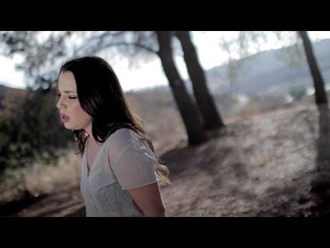 Jamie Scott Unbreakable - cover by Kait Weston