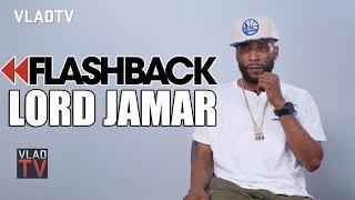 Lord Jamar: Michael Jackson Hated His Blackness (Flashback)