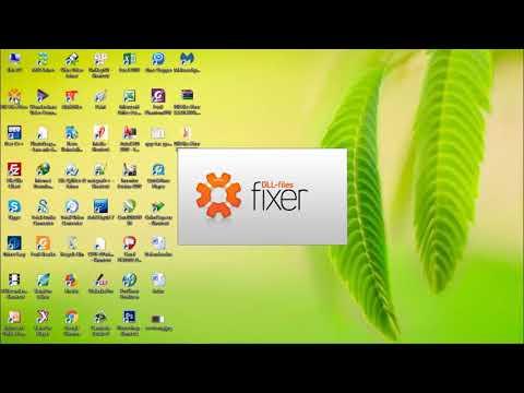 Cài đặt phần mềm Dll Files Fixer 3.3.91.3080