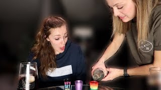 MY DRUNK GIRLFRIEND