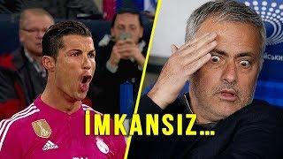 Sadece Ronaldo'nun Yapabildiği ve Dünya'yı Şoke Eden 10 Hareketi