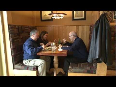 Ottawa Shop Talk: Salamanders Restaurant and Pub