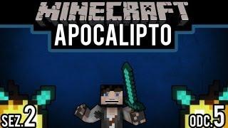 Minecraft: Apocalipto #5 - Zarobiony skyen