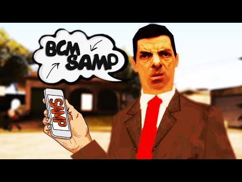 ИГРАЮ В САМП АНДРОИД НА ТЕЛЕФОНЕ в 2020 | GTA SAMP MOBILE????