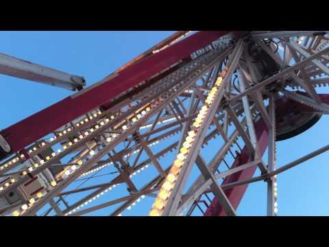 Carnival Ferris Wheel 2