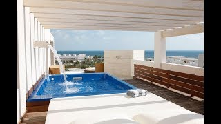Mexico, Cancun. The Beloved 5*