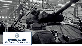 Classix: Der teuerste Hardtop Europas (1970) - Bundeswehr thumbnail