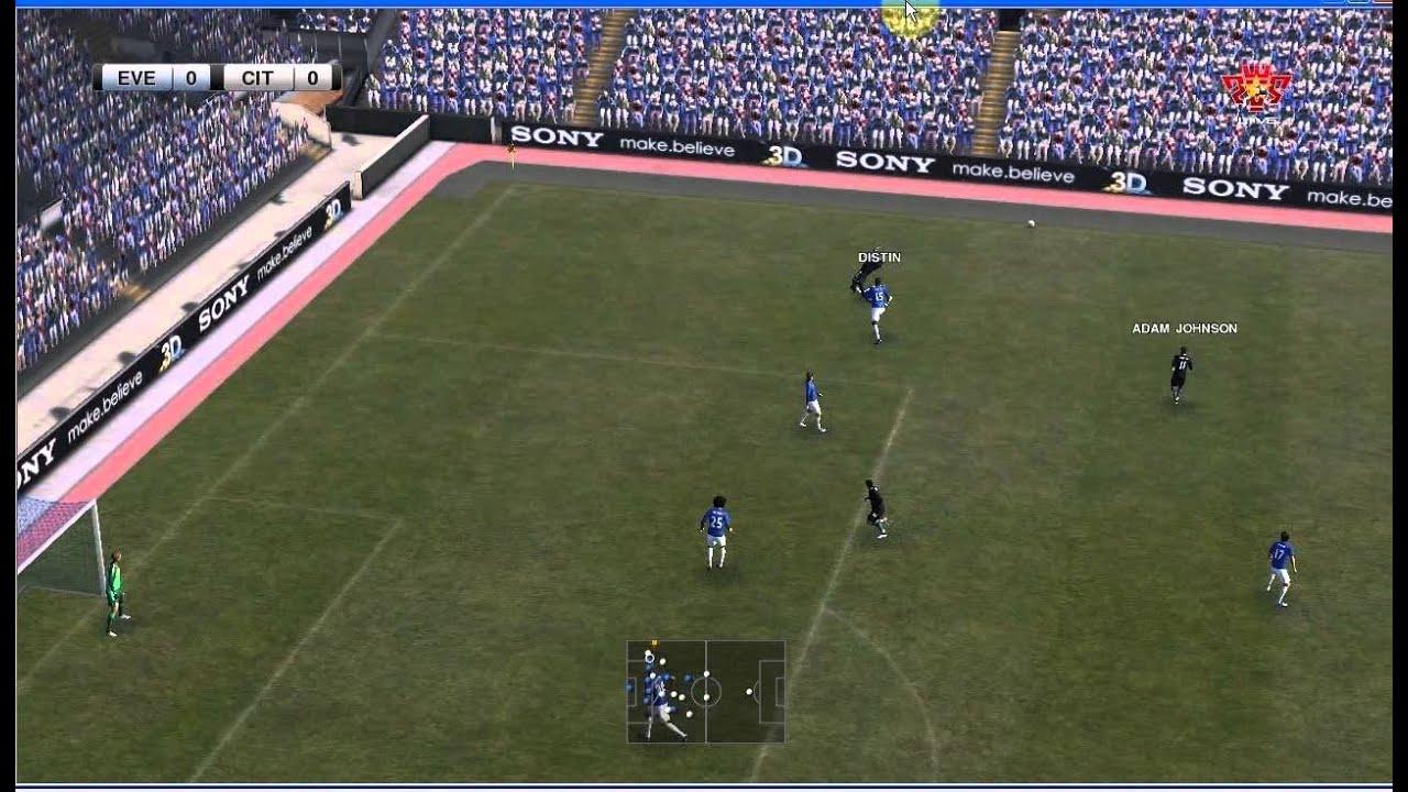 [PL] Full Match Everton vs Manchester City - YouTube