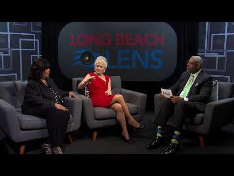 Long Beach Lens - International City Theater