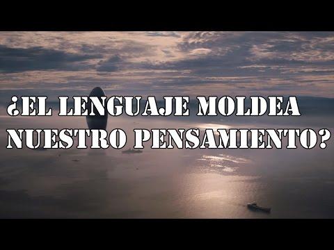 ¿El lenguaje moldea nuestro pensamiento? - Hey Arnoldo