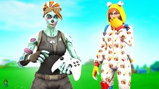 🔴 Pro Xbox Player | Week 7 Challenges! (Fortnite Battle Royale)