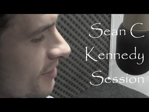 Sean C Kennedy Session: This Should Be Played Loud