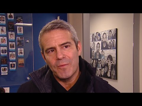 EXCLUSIVE: Andy Cohen Reveals the 'Watch What Happens Live'  He Was Afraid Went Too Far
