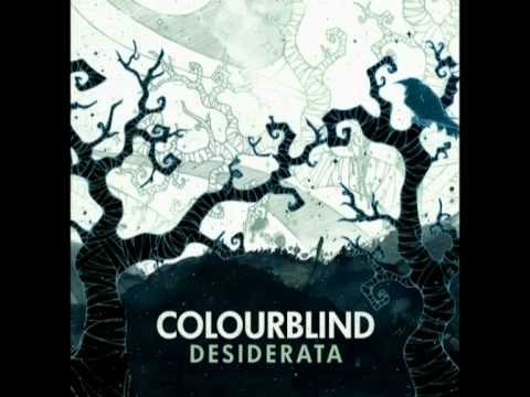 Desiderata - Colourblind mp3