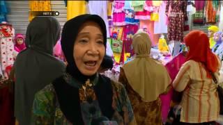 Destinasi belanja di Pasar Tasik - NET5