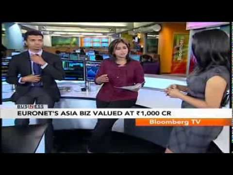 In Business- Euronet's Asia Biz On The Block