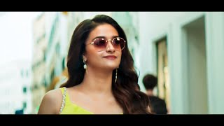 Official: Keerthy Suresh's Miss India I Thaman, Narendra Nath I Teaser Reaction I Weight Loss