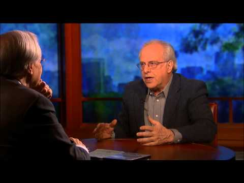 Economist Richard Wolff on Capitalism Run Wild