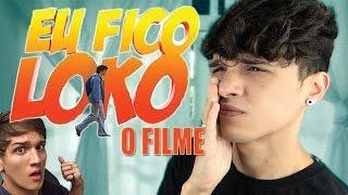 """O DIA EM QUE ASSISTI O FILME """"EU FICO LOKO"""" DO CHRISTIAN FIGUEIREDO"""