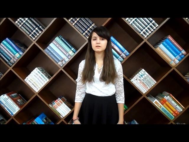 Изображение предпросмотра прочтения – ЕкатеринаКудакина читает произведение «Мартышка и очки» И.А.Крылова