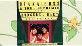 from the 1967 THE SUPREMES SING RODGERS AND HART - created at http:...