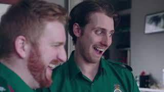 The Paramedics (Comedy sketch)