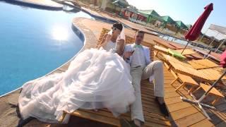 Прикольный свадебный клип УДИ-УДИ