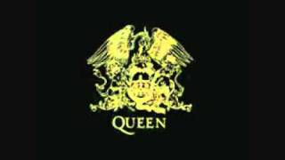 Queen - These Are Days Of Our Lives (Instrumental)