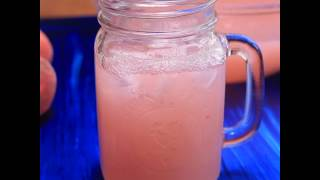 Рецепт домашнего лимонада из персиков и лимонов