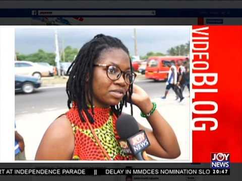 Joy News Interactive(6-3-17)