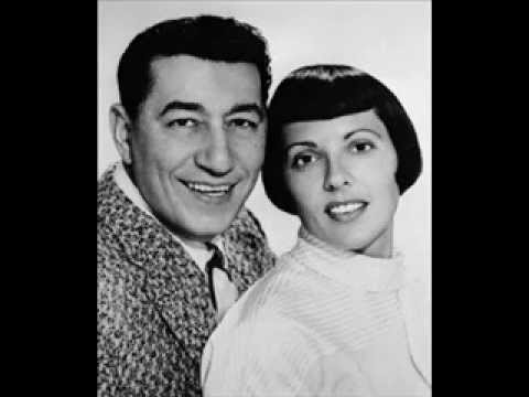 Louis Prima And Keely Smith- Enjoy Yourself