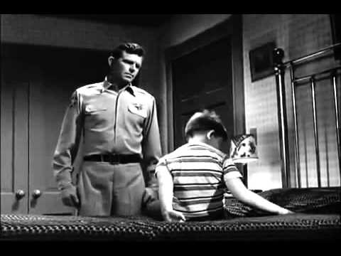 Andy Griffith Show Opie And The Birds Youtube