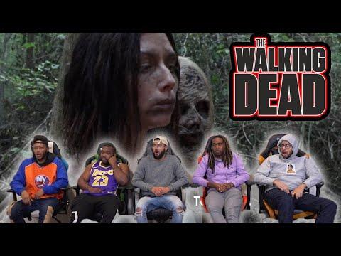 "The Walking Dead Season 9 Episode 12 ""Guardians"" Reaction/Review"
