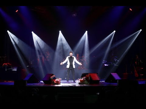 Концерт Сергея Волчкова в Питере 10.01.2020. Как это было.