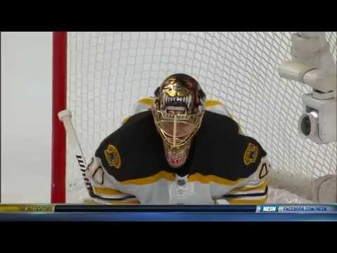 Montreal fan points laser at Tuukka Rask 10/17/14 from YouTube · High Definition · Duration:  1 minutes 1 seconds  · 261.000+ views · uploaded on 17-10-2014 · uploaded by dafoomie
