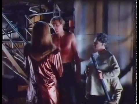 Arena (1989) Full Movie