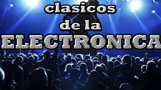 electronica clasica mix by dj gusano sonido lambayeque