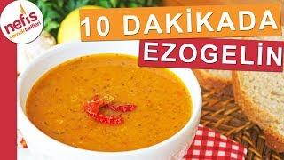 75 BİN kişinin defterine eklediği EFSANE EZOGELİN - Tüm zamanların en iyi çorba tarifi