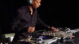 Jeff Mills - Fuzz Dance