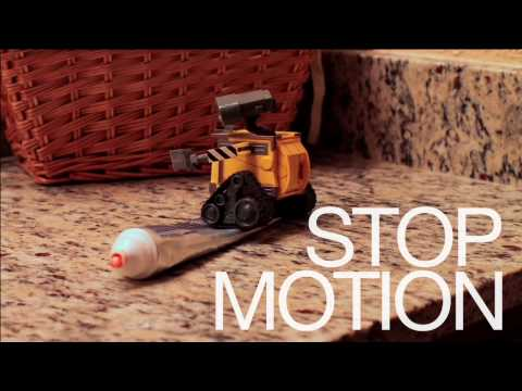Kyle Roberts Demo Reel (Stop Motion, Documentaries, Motion Graphics)