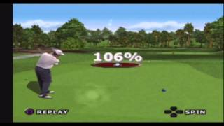 Tiger Woods PGA Tour 2000 - Thoughts and discussion!