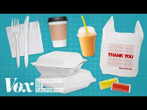 Takeout creates a lot of trash. It doesn't have to. Mp3