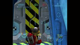 Conker: Live and Reloaded (Xbox One) gameplay