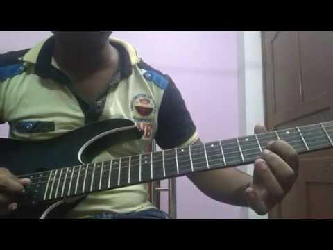 Paas Aao na ll Guitar Lesson ll Rkguitarist