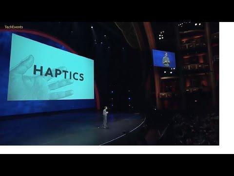 Michael Abrash talk at Oculus Connect 2 developer conference