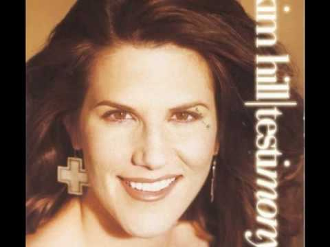 Kim Hill you alone song