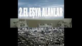 BAKIRKÖY 2.EL EŞYA ALANLAR-2.EL EŞYA ALIM VE SATIM 0536 400 20 20